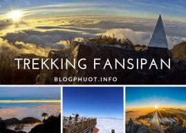 Chia sẻ với bạn kinh nghiệm leo Fansipan an toàn và đầy đủ nhất