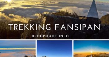 Kinh nghiệm leo núi Fansipan an toàn và chi tiết