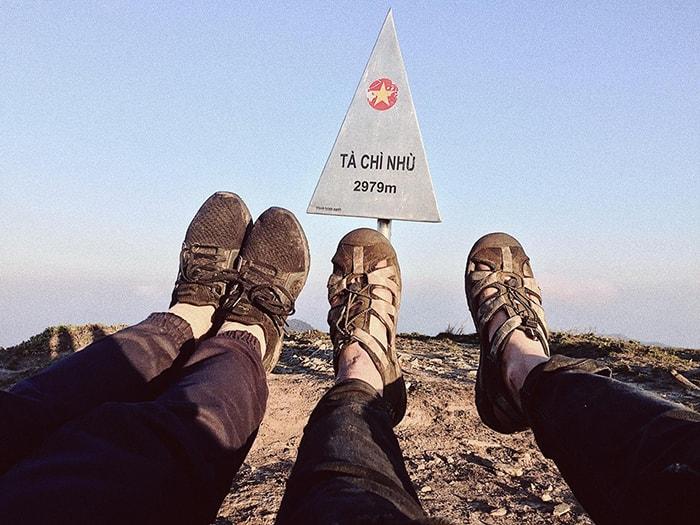 Trekking Tà Chì Nhủ