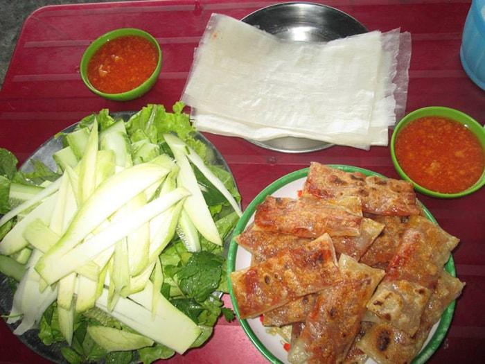 Chà Lụi LaGi