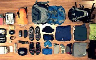 Kinh nghiệm chuẩn bị đồ đi phượt 2 ngày 1 đêm gần Hà Nội