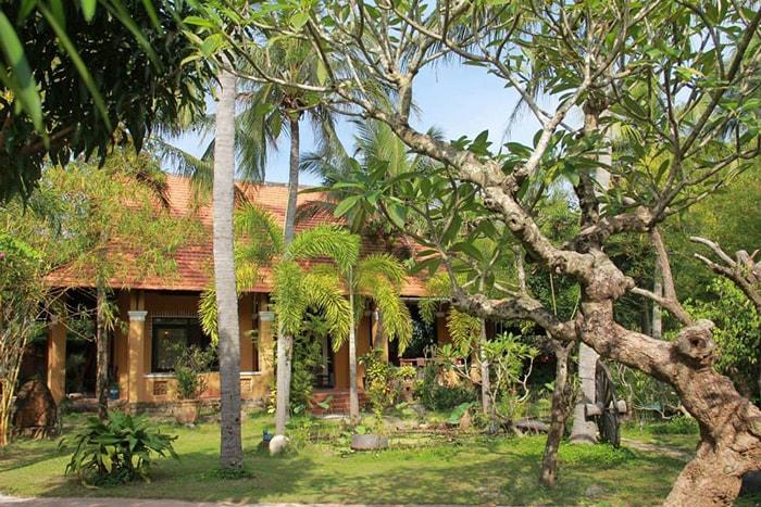 Coco homestay LaGi Bình Thuận