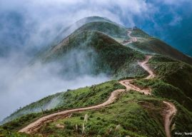 Kinh nghiệm trekking săn mây Tà Xùa đầy đủ và chi tiết nhất