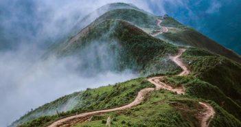 Kinh nghiệm trekking săn mây Tà Xùa