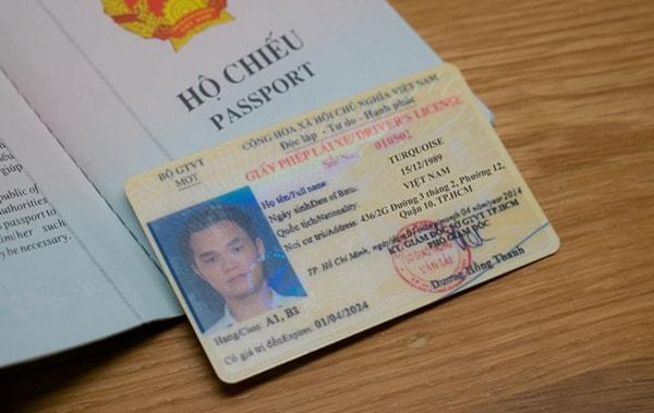 Phượt 2 ngày 1 đêm gần Hà Nội cần mang giấy tờ gì?