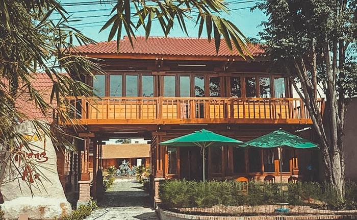 Hoàng An Hotel (40/1 Phạm Hông Thái) LaGi, Bình Thuận