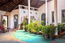 5 Homestay ở LaGi cực đẹp cho bạn thư giãn và sống ảo