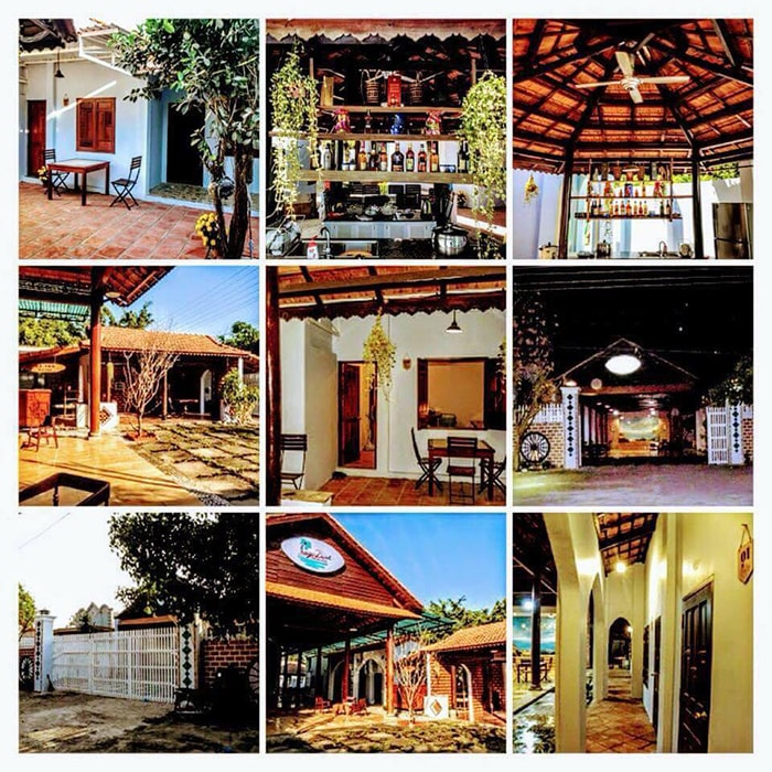 LaGi Dinh Homestay ở Bình Thuận