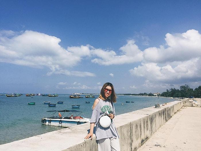 Tháng 3 đến tháng 8 là thời điểm lý tưởng để đi du lịch LaGi Bình Thuận