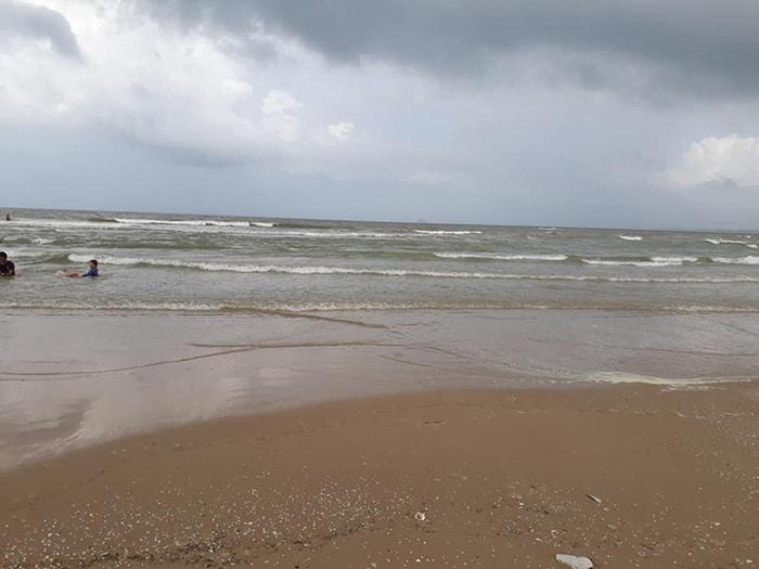 Biển Dinh Thầy Thím