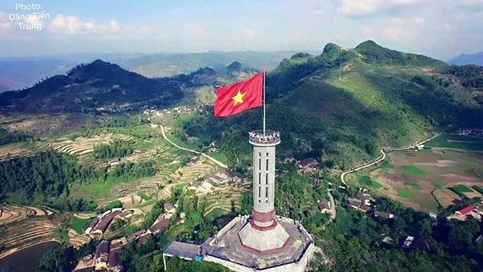 Cột cờ Lũng Cú, Hà Giang