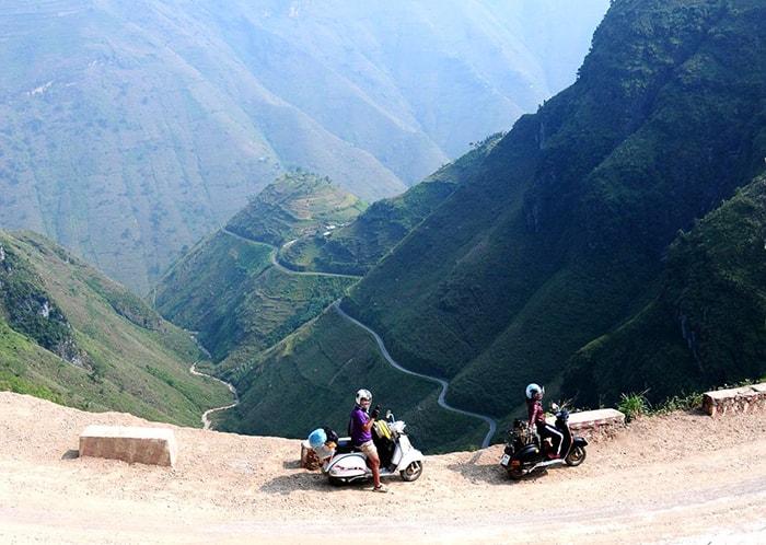 Đèo Mã Pì Lèng là 1 trong tứ đại đỉnh đèo ở Tây bắc