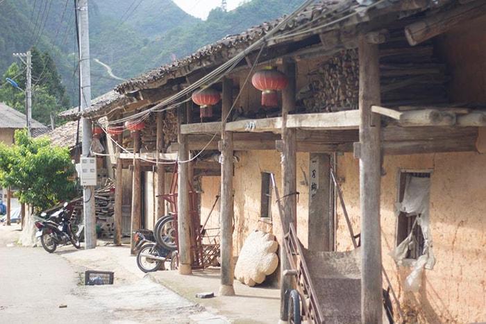 Thị trấn Phố Bảng, Hà Giang