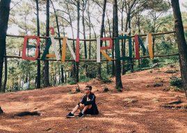 11 địa điểm cắm trại cuối tuần cực đẹp gần Hà Nội