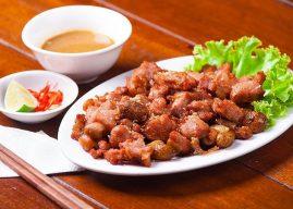 19 món ăn đặc sản nổi tiếng Mộc Châu bạn không nên bỏ qua