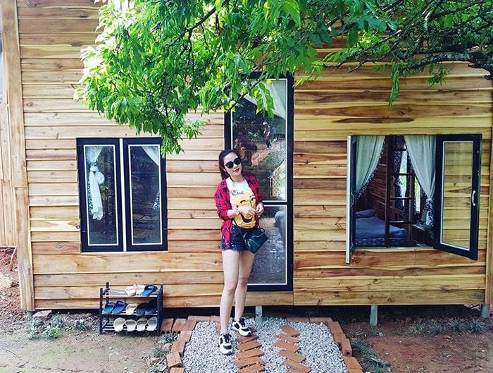 Mama's House Mộc Châu