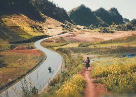 Kinh nghiệm đi phượt Mộc Châu bằng xe máy an toàn, chi tiết