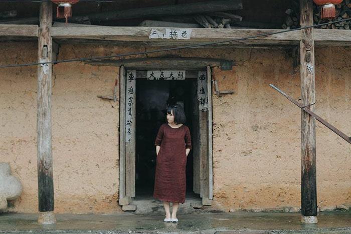 Thị trấn ngủ quên Phó Bảng, Hà Giang