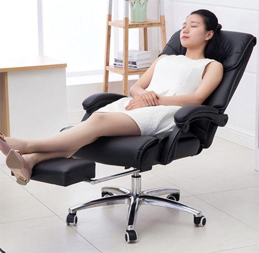 Một giấc ngủ trưa ngắn giúp bạn tái tạo năng lượng cho công việc