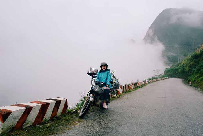 Checkin cung đường đèo Hà Giang