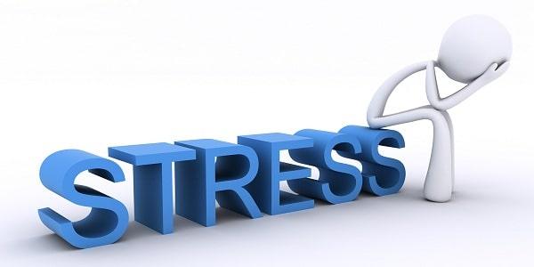 khi bị stress phải làm sao 1