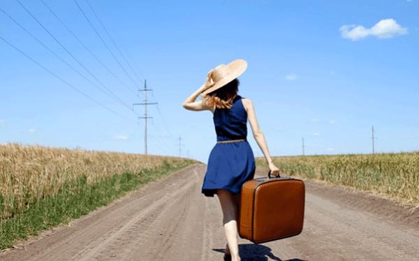 Du lịch là một liệu pháp relax tuyệt vời cho những ai đang gặp nhiều stress trong công việc