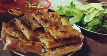 Chả lụi Lagi - Cách làm và các quán ăn ngon nhất ở Lagi