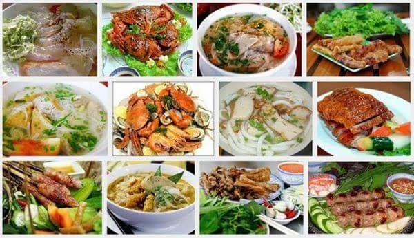 Đến Nha Trang ăn gì ngon nhất?