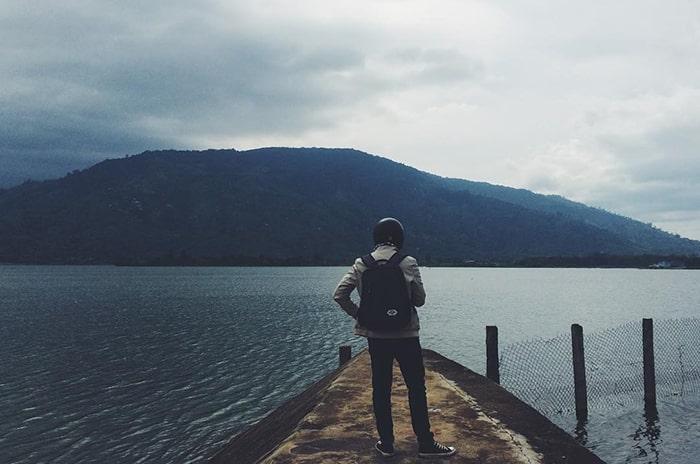 Hồ Yang Reh - Buôn Mê Thuột