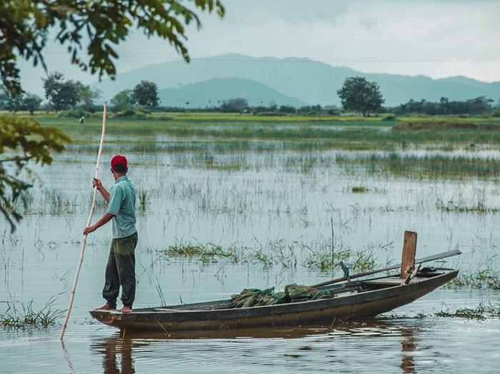 Hồ Lắk Buôn Mê Thuột