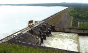 Thủy điện Buôn Trấp