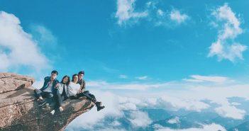 Kinh nghiệm đi phượt, trekking Pha Luông chi tiết, an toàn