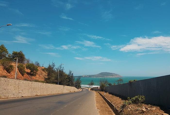 Cung đường phượt Bình Thuận