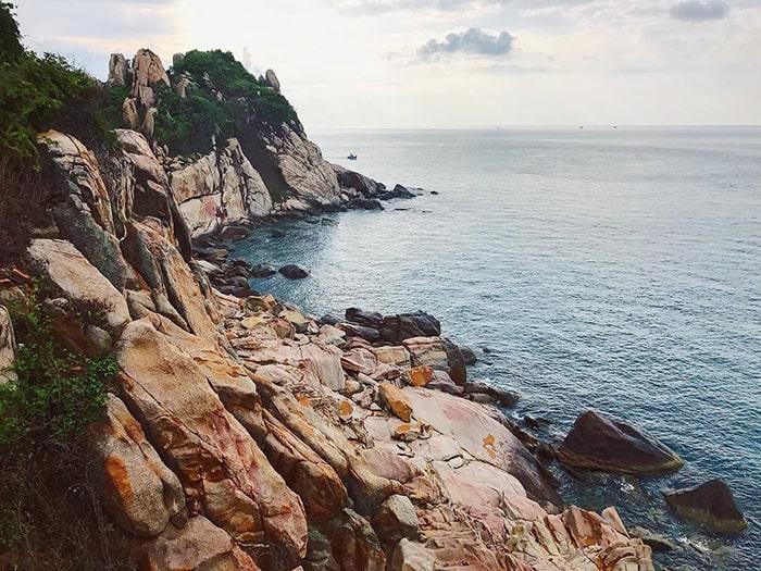 Mũi Kê Gà, Bình Thuận
