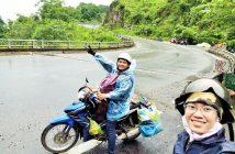 Kinh nghiệm đi xe máy lên Đà Lạt an toàn của cô nàng mê phượt 2