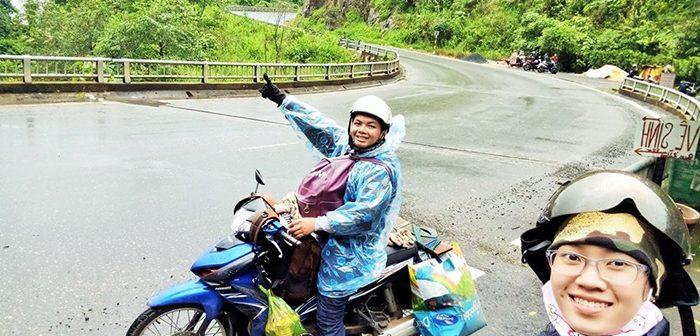 Kinh nghiệm đi xe máy lên Đà Lạt an toàn của cô nàng mê phượt 1