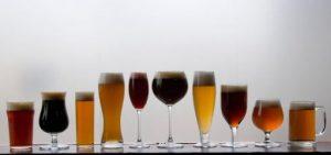 Cách rót bia vào ly sao cho chuẩn