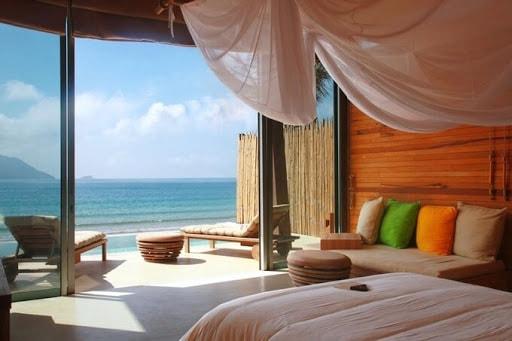 Côn Đảo có nhiều nhà nghỉ khách sạn với giá cả phải chăng cho bạn lựa chọn