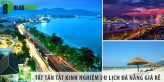 Tất tần tật kinh nghiệm du lịch Đà Nẵng giá rẻ