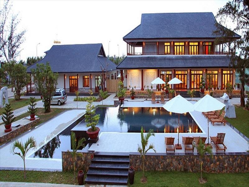 Tổng hợp các khách sạn nên ở khi đi du lịch Ninh Thuận