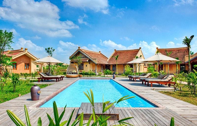 Các homestay đẹp nổi tiếng tại Ninh Thuận