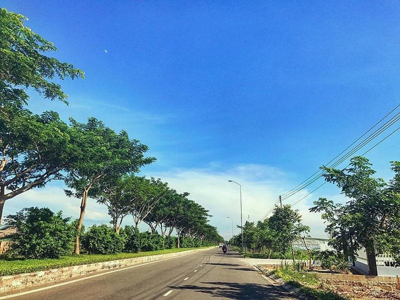 Đi từ TP Hồ Chí Minh đến Vũng Tàu bằng ô tô như thế nào?