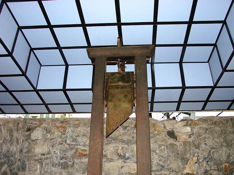 Bảo tàng chứng tích chiến tranh TPHCM – Điểm du lịch ý nghĩa cho du khách