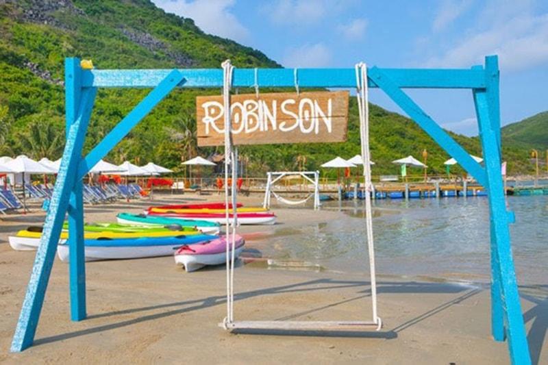 Đảo Robinson